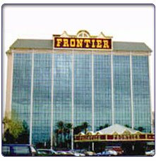 Frontier casino hughes casino betting systems
